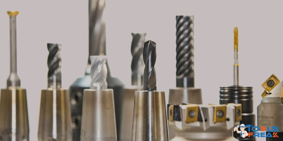 Best Drill Bits feature image
