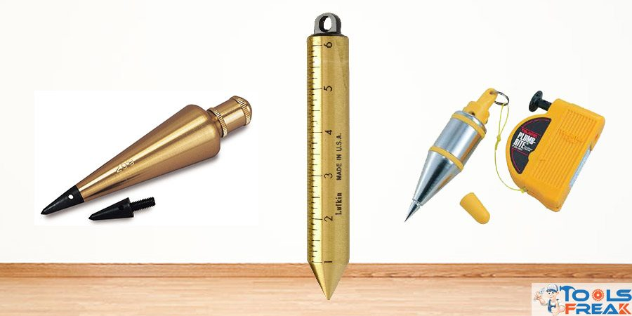 Best Plumb-Bob Reviews   Essential Guide to Measure Verticality