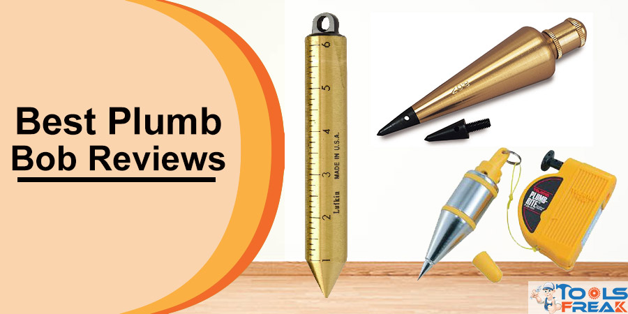 Reviews of best plumb bob