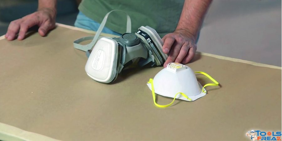 Get the Best Respirator and Live Longer